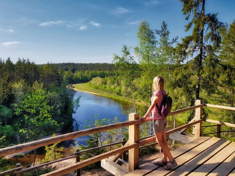 What to See in the Baltic Republics