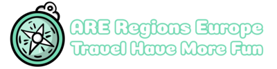 ARE Regions Europe – Travel Have More Fun